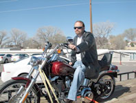 09 5th Prize - Softail Custom